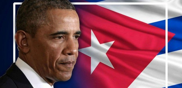 ABD'den yeni Küba açılımı