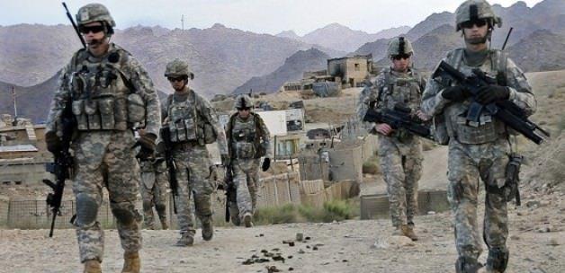 ABD Irak'ta yeni askeri üs kurdu