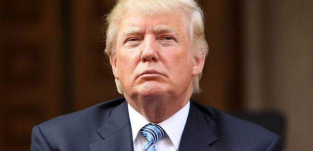 ABD'liler Trump için ayaklandı