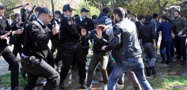 Akdeniz Üniversitesi karıştı!