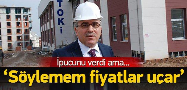 Anadolu Yakası'na TOKİ'den yeni hamle