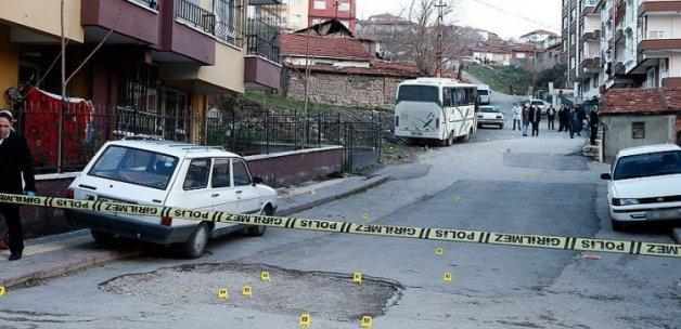 Ankara'da silahlı çatışma: 18 yaralı