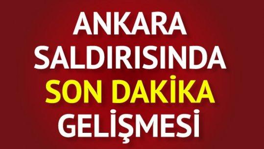 Ankara'daki terör saldırısıyla ilgili 6 kişi gözaltına alındı