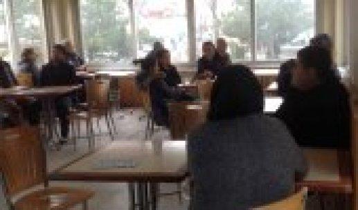 Ankara Saldırısında Yaralanan Kızını Saatinden Tanıdı