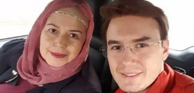 Annesi ile fotoğrafı sosyal medyayı salladı
