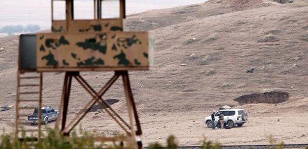 Askeri yasak bölgede 3 kişi yakalandı