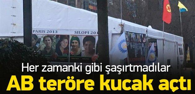 Avrupa, Ankara saldırısına kucak açtı