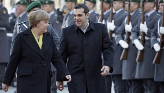 Avrupa'da 3'üncü Balkan Savaşı