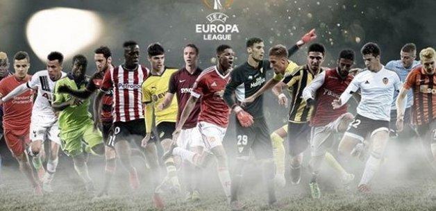 Avrupa Ligi'ndeki en iyi gençler listesinde iki Türk var