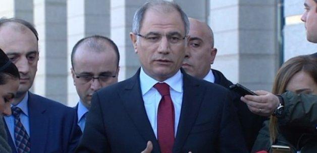 Bakanı Ala'dan Taksim açıklaması