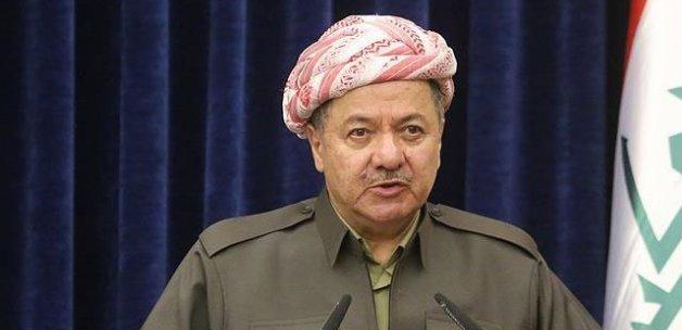 'Barzani için bakanların değişikliği büyük önem arz etmiyor'