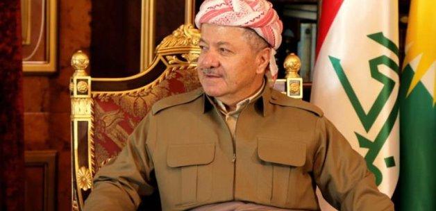 Barzani: PYD ve PKK tam olarak aynı şeydir!