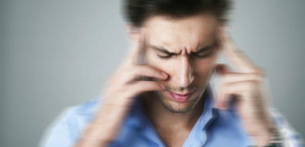 Baş ağrısı, baş dönmesi, mide bulantısı, belirtilerine dikkat!