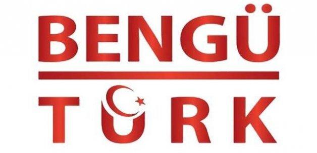 Bengütürk TV de TÜRKSAT tarafından karartıldı