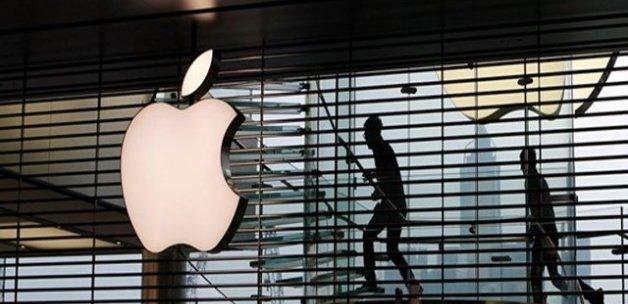 BM'den Apple'a destek