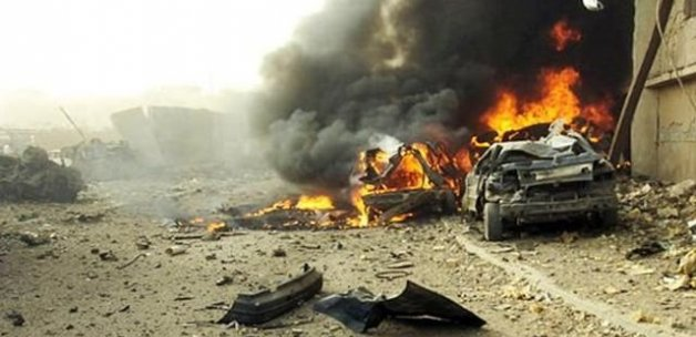 Bombalı saldırı, 52 ölü, 100 yaralı