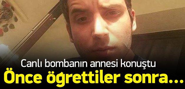 Canlı bomba Özgür Ünsal'ın annesi konuştu