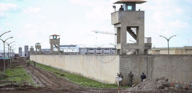 Cezaevinden kaçan 6 PKK'lı orada ortaya çıktı!