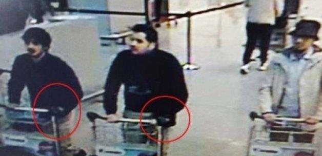 CHP Brüksel bombacısının bilgilerini istedi