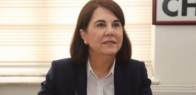 CHP'li Gaye Usluer'in hesabı hacklendi
