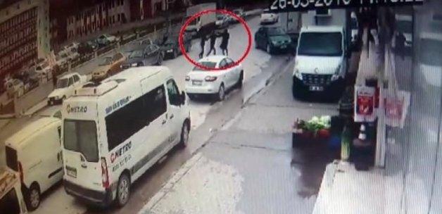 CHP'li il başkanına yumruklu saldırı