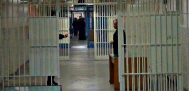 Çorum'da firar eden iki mahkum yakalandı
