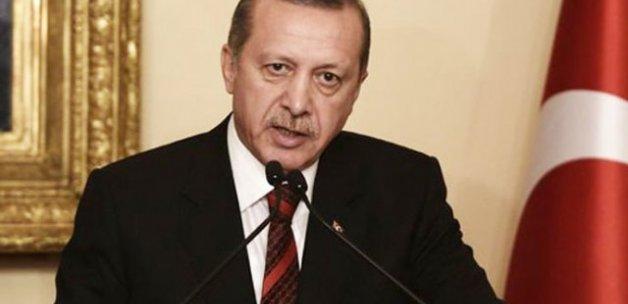 Cumhurbaşkanı Erdoğan'dan 14 kanunu onayladı