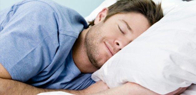 Deliksiz uykunun sırrı