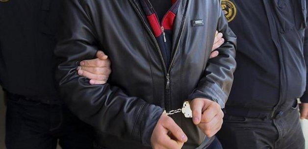 'Devlet beni yargılayamaz' dedi, gözaltına alınıp tutuklandı