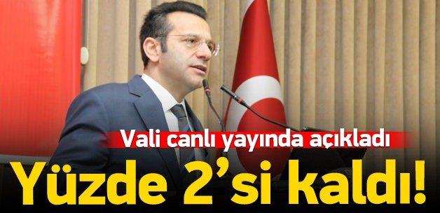 Diyarbakır Valisi'nden flaş açıklamalar