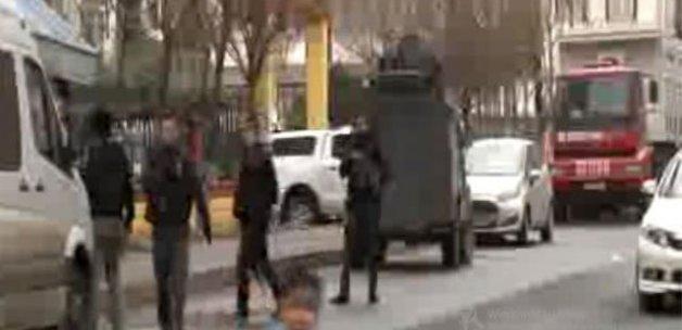 Diyarbakır'da çatışma! 1'i ölü 2 PKK'lı ele geçti, 1 polis yaralı