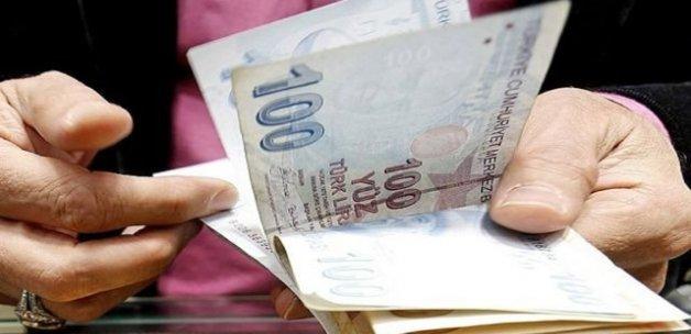 Emekliye 900 lira