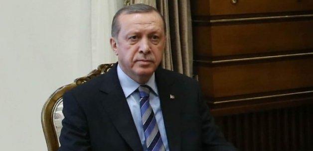 Erdoğan'dan İsrail ve İran'a telgraf