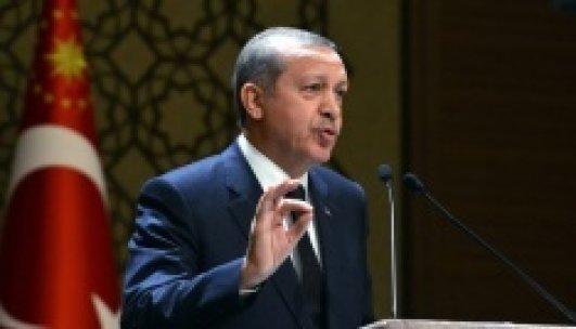 Erdoğan 'paralel yapı' davasına müdahil oldu