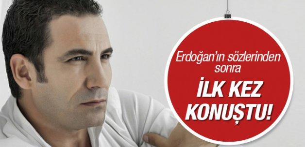 Ferhat Göçer Erdoğan'ın sözlerine cevap verdi