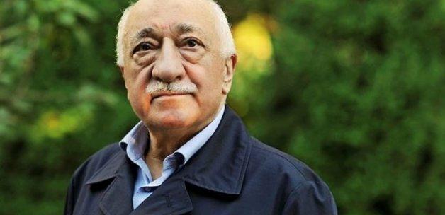 Fethullah Gülen'den alçak 'Türkiye' açıklaması
