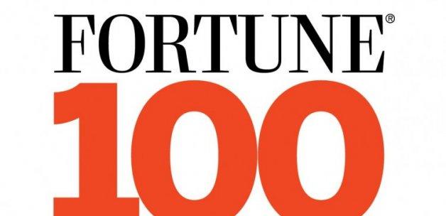 Fortune 100 listesi açıklandı!