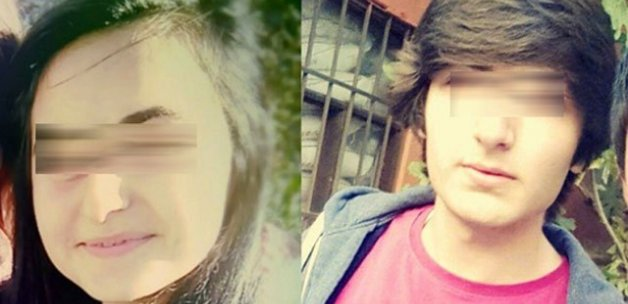 Genç kızın Çoruh Nehrinde cesedi aranıyor
