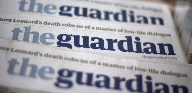 Guardian: Türkiye'yi gözden çıkarmayın