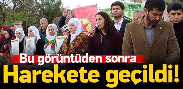 HDP'li vekiller için düğmeye basıldı!
