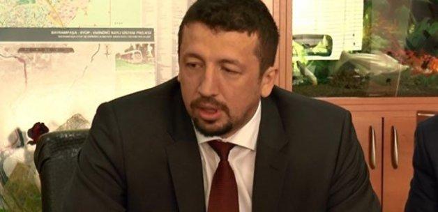 Hidayet Türkoğlu'ndan maaş iddialarına cevap