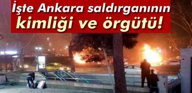İçişleri Bakanlığı Ankara saldırısının arkasındaki terör örgütünü açıkladı