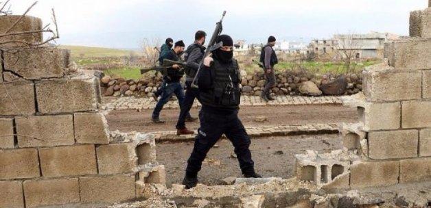 İdil'de 120 terörist etkisiz hale getirildi