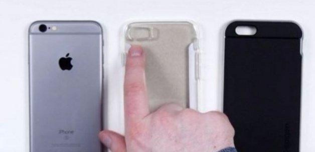 iPhone SE'den ipucu sızdı!