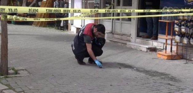 İstanbul-Avcılar'da patlama!
