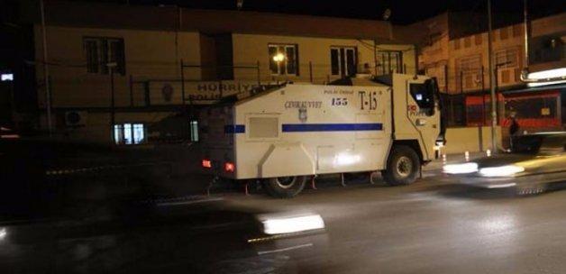 İstanbul'da Çevik Kuvveti alarma geçiren patlama!