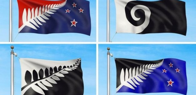Karar verildi, ülke bayrağını değiştiriyor