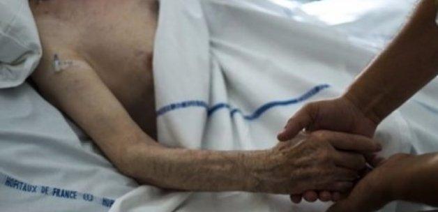 Katil hemşire 13 hastayı öldürdü