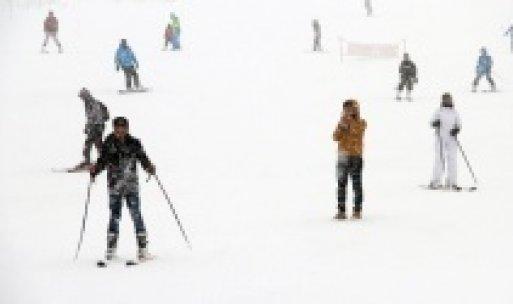 Kayakseverlere müjde!