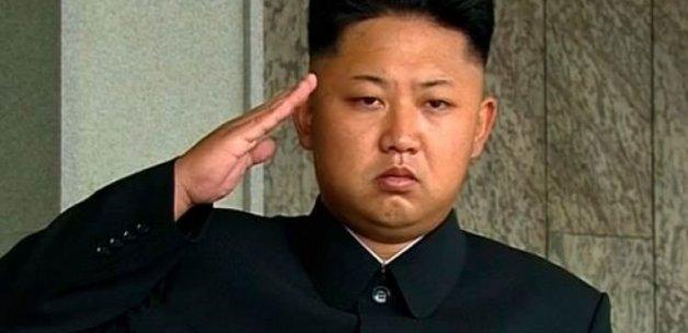 Kim Jong Un: Küle çeviririm